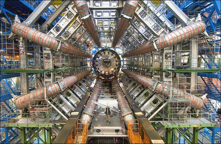The Large Hadron Collider/ATLAS at CERN Picture by Image Editor Flickr https://www.flickr.com/photos/11304375@N07/2046228644/in/photolist-47Psud-ogXshs-5sfgxt-5pFCnY-7Vzyne-7nSYdK-bGdiGc-oMUk5n-5k8PQZ-pFUdGj-4ZnpUM-5UEKRF-4jWdtw-akZbPz-eCx53n-5kuG4n-rjsMvt-oa4QqD-rJ4tHd-7vij5i-5zaZoE-4bWZXe-aVqQ5k-69X6kC-6gSj6e-5J9nmk-6xCZQS-aUZVq4-7h3jQ1-5tZEmr-4Nr1cy-crfnK1-gfzocb-7gB5xT-7mFhQK-7NsNze-5nnadf-akZwLD-5kXEUJ-3JSnxr-6c2qTw-63H3bQ-6acdxA-ruTopr-rMN4Z7-rynAKA-qStmJc-rLEXiG-ruhD4g-rwH4hY